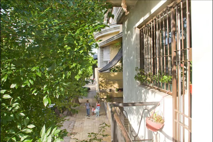 Home in La Blanqueada