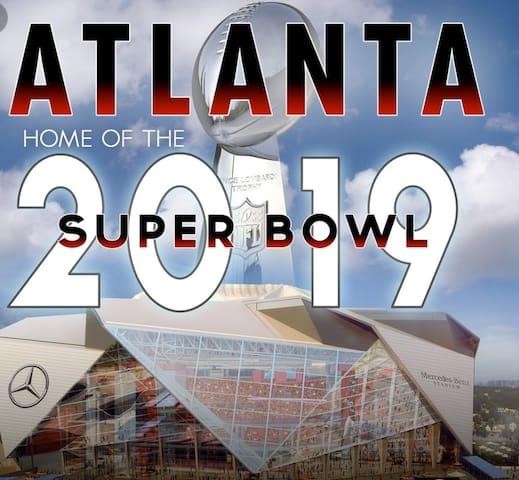 Super Bowl Haven: 20% Discount-Great Value!