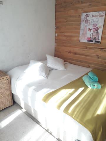 Acogedora habitación en el centro de Pisco Elqui