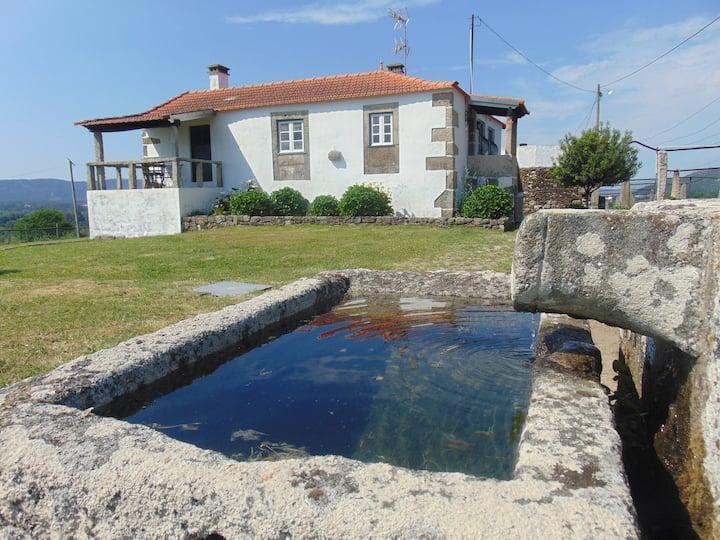 Casas da Loureira - Casa do António