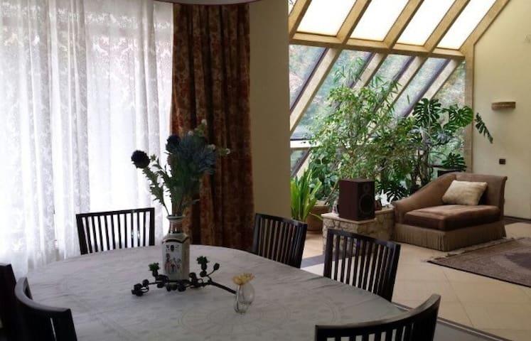 Роскошный дом 4 спальни в Комарово - Комарово - Hus