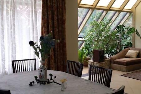 Роскошный дом 4 спальни в Комарово - Комарово - Haus