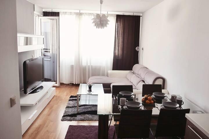 apartman arena jaruscica