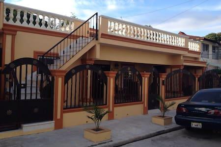 Studio Apartment - Santiago De Los Caballeros