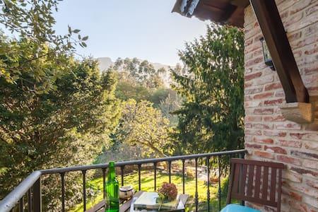 El Choco, a small place in paradise - Llanes - Hus