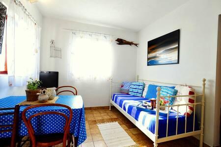 Šolta Apartment Špiro 4+1 - Apartment