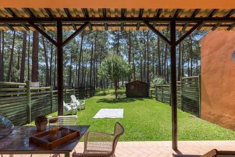 Aroeira Golf & Beach Apartment