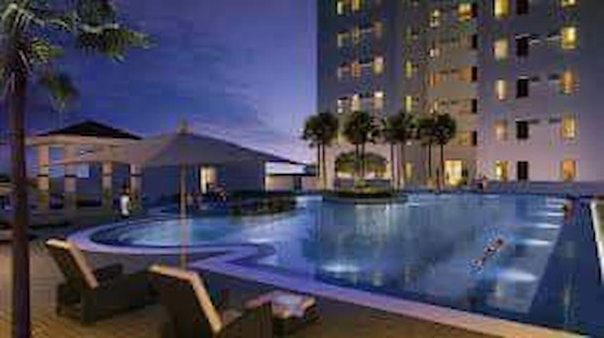 Avida IT Park Condo - Cebu City - Appartement en résidence