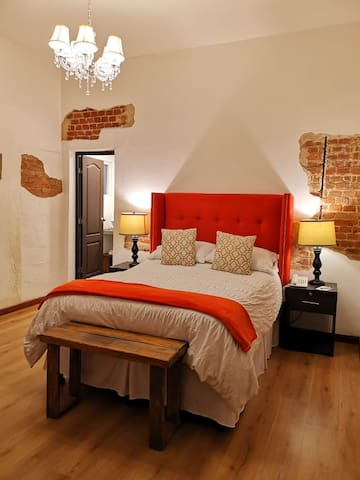 Meraki Boutique Hotel - Zona Viva - Zona 10