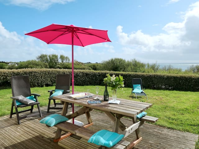 Holiday home in Le Conquet for 6 persons