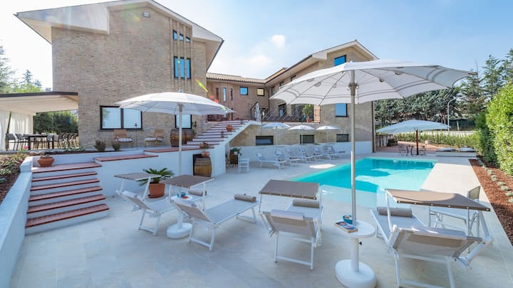 VILLA FAUSTA 10, Emma Villas Exclusive