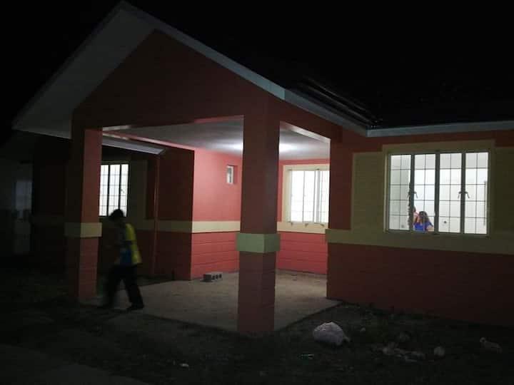 PRJ Bungalow House