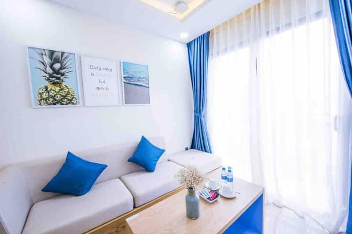 Sincero Hotel & Apartments in Da Nang