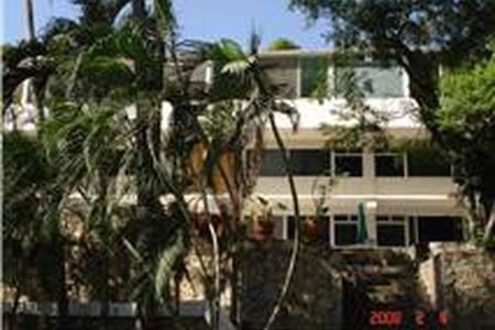 Habitaciones en Acapulco, excelente ubicación - Acapulco