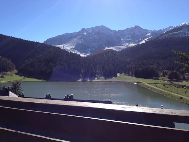 Adorable CHALET vue Lac de Payolle