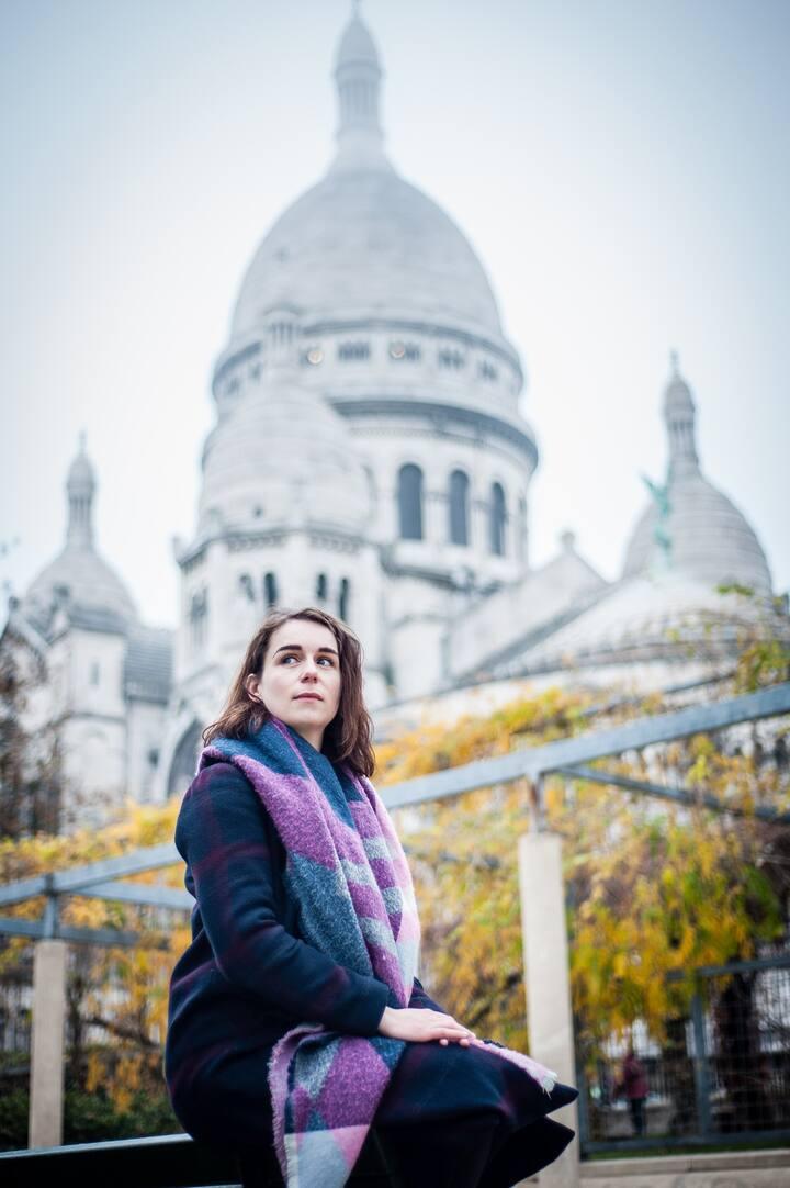 Montmartre photo walk
