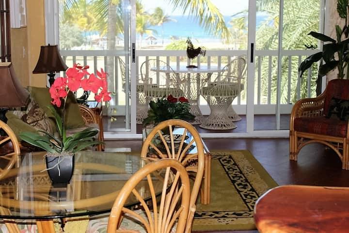 Calypso Condo, Family Friendly Luxury on the Water