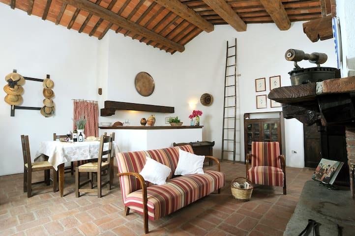Borgo Casaglia - Casa Nostra