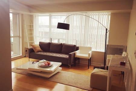 Stylish modern condo Sheppard Yonge - Toronto