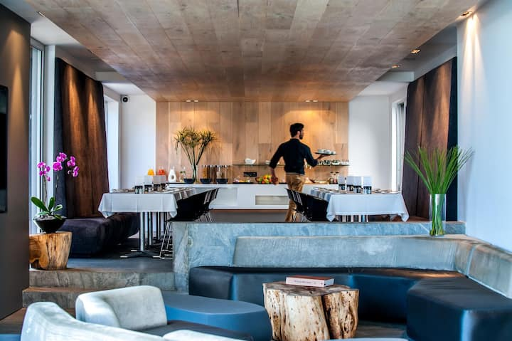 Grand Room Luxury At Cape Town