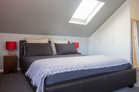 **Private, clean & self contained** - Ripponlea - Wohnung