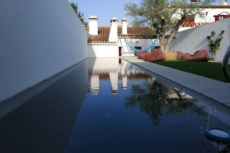 A Casa da Oliveira,  private pool, Elvas