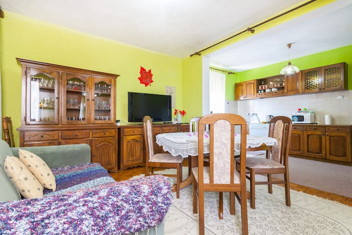 Apartment with beautiful view - Ulcinj - Appartement