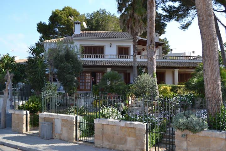 116 Playa de Muro Private Property - Muro - Rumah