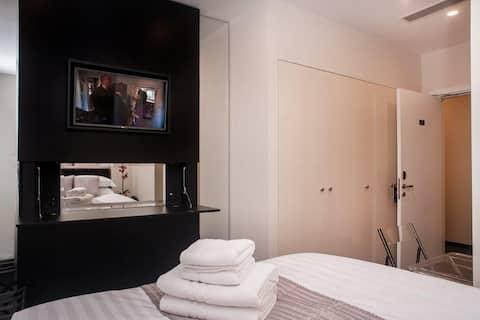 NOX HOTELS | Golders Green, Twin Studio