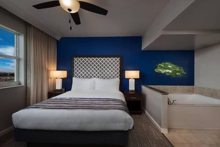 Marriott Villas at Doral - 2 Bedroom Villa