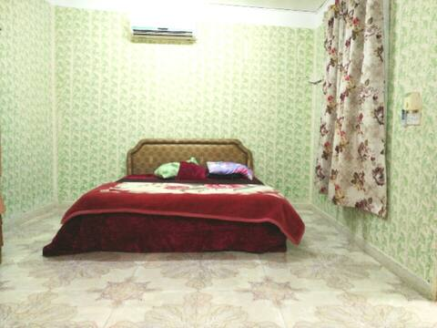 Masirah  apartment