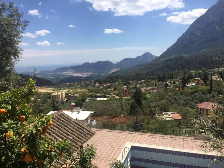 Antalya views