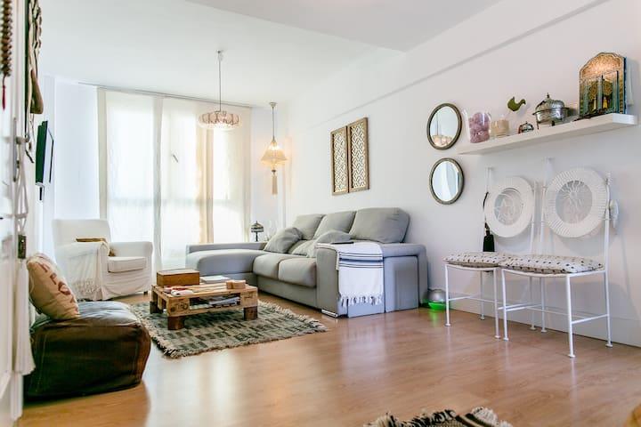 Casa de playa - Las Palmas - Casa