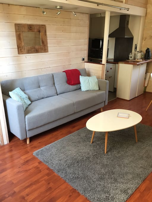 Appartement jardin public wifi lofts louer for Location appartement jardin bordeaux