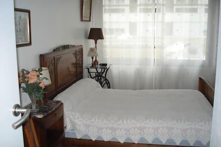 Chambre d'autrefois ! - Le Puy-en-Velay
