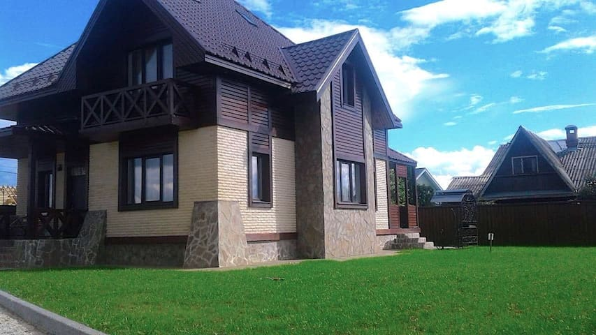 Istra luxury house