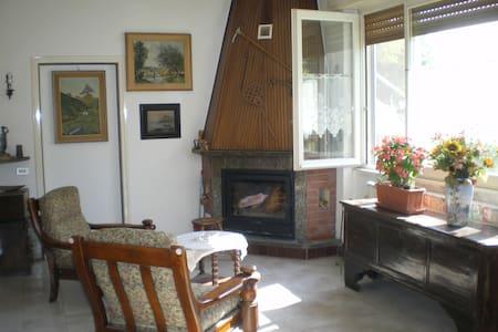 casa cristin nel verde 3 - Ispra - Διαμέρισμα