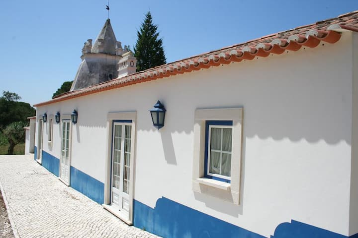 Quinta dos Anjos - Casa do Ermitão T2