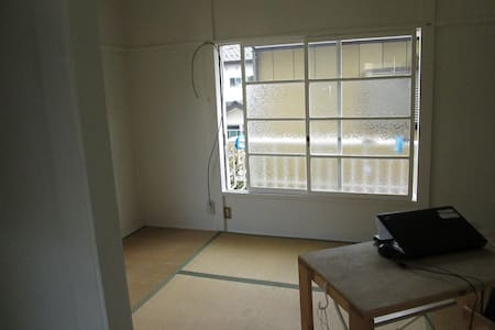 Backpackers KEYAKI/Room No.3 - Daire
