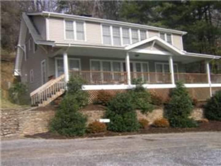 Junaluska Lodge