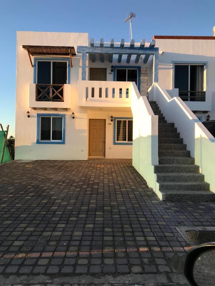Acogedor departamento en Santorini, Nuevo Altata