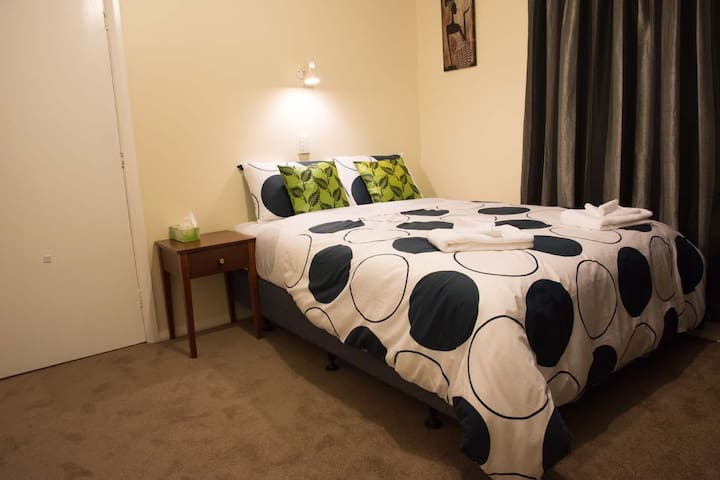 Arthur House 2 -亞瑟公寓 2 - Christchurch - Condominio