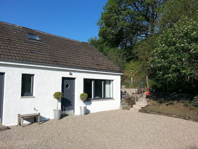 Self catering apartment, Seil Island