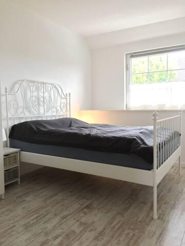Schlafzimmer 1 - 1. Stock