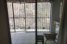Pura Vida loft apartment