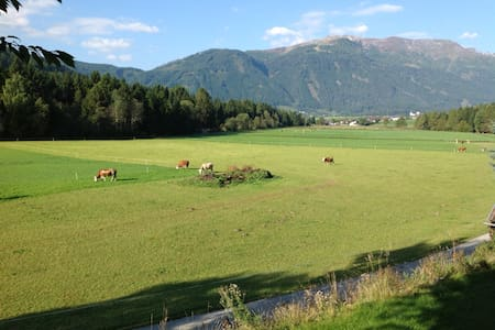 Wohnung in sonnenreichster Gemeinde Österreichs - Pichl