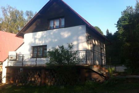 BeaHive - Ostrzyce - 一軒家