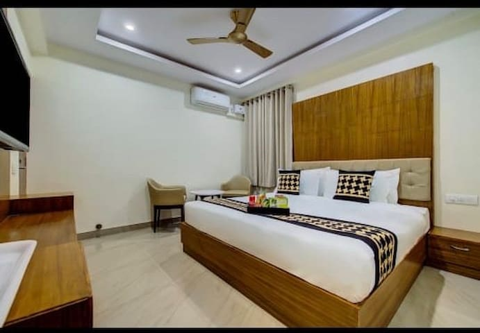 Business Hotel In Bangalore -Airport Transits