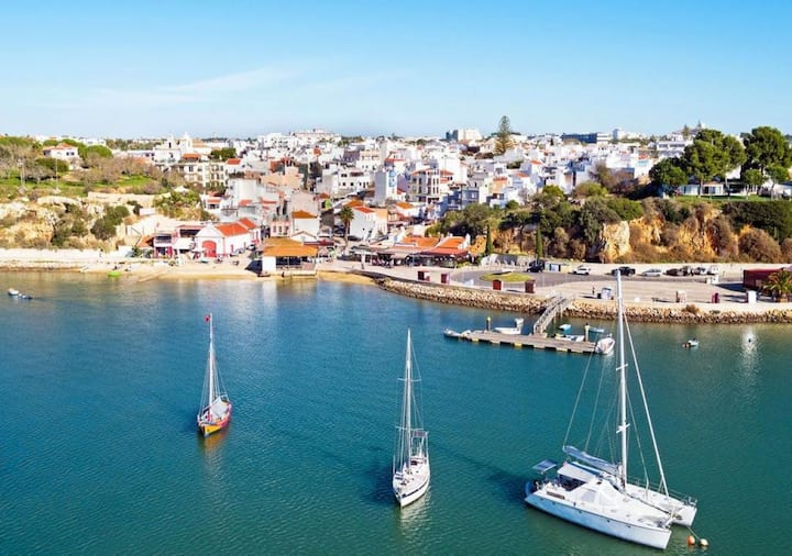 Apartamento  Dream  Apartment Alvor