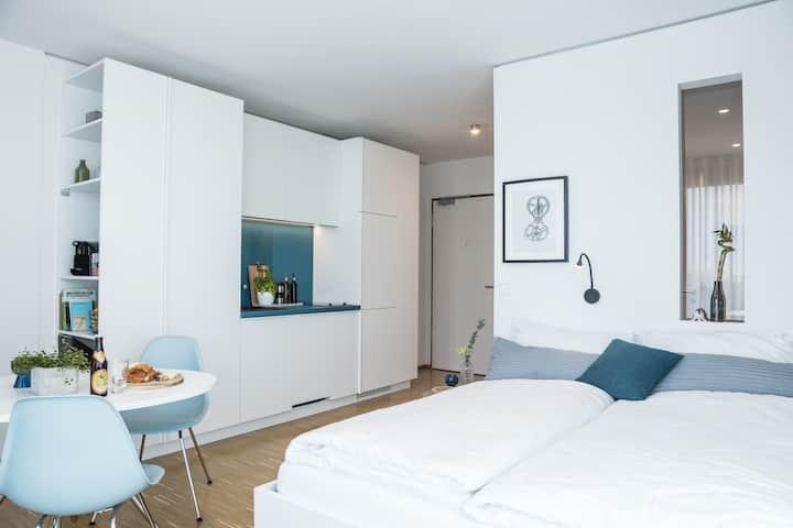 Comfort Double Apartment